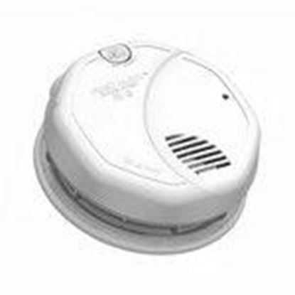 Picture of BRK-First Alert SA320B Smoke Alarm, Battery, Silence & Latching Features