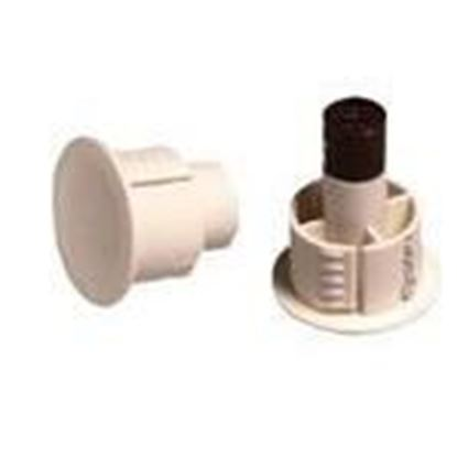 """Picture of Bosch Security ISN-CTC75-B 3/4"""" Contacts & Magnets Package Brown Color"""