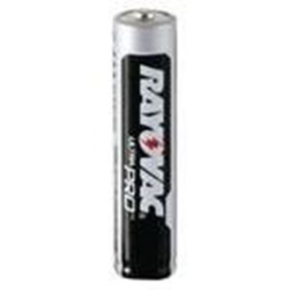 Picture of Rayovac ALAAA-8J AAA Battery, 1.5V
