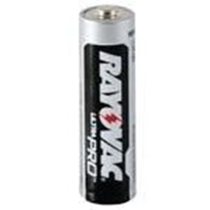 Picture of Rayovac ALAA-8J AA Battery, 1.5V