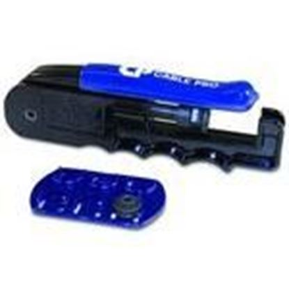 Picture of PPC Broadband CPLCCT-SLMR Universal Compression Tool