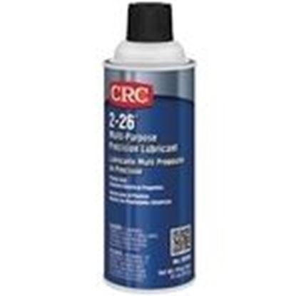 Picture of CRC 02005 Plastic Safe Lubricant - 11oz Aerosol Spray Can