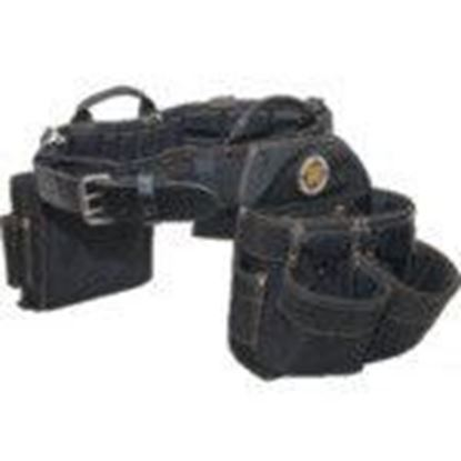 Picture of Rack-A-Tiers 43242 9 Pocket Bag/Belt Combo - Size: Medium