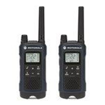 Picture of Motorola T460 FRS - 22 Channel Consumer Radios