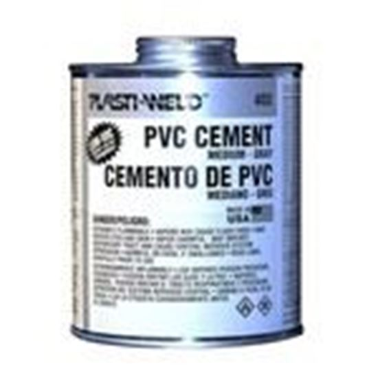 Picture of Morris Products G40336S PVC Cement