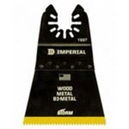 Picture of Imperial Blades IBOAT337-3 Oscillating Saw Blade 2-1/2""