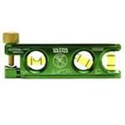 Picture of Precision Designed Products CPT0303X Mini Magnetic Level