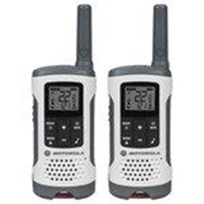 Picture of Motorola T260 FRS - 22 Channel Consumer Radios
