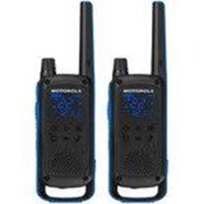 Picture of Motorola T800 Two-Way Radios, 22 Channel