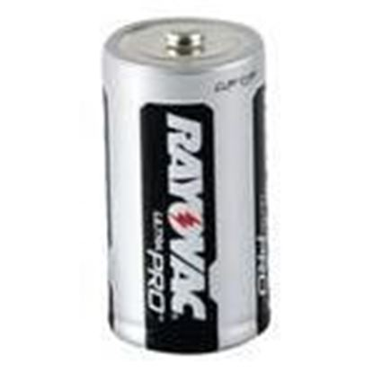 Picture of Rayovac ALC-6J C Battery, 1.5V