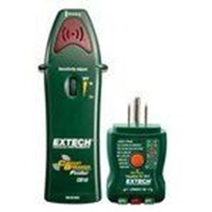 Picture of Extech CB10 Circuit Breaker Finder