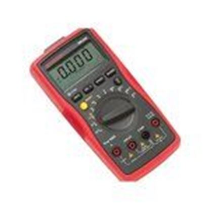 Picture of Amprobe AM-530 True-Rms Electrical Contractor Multimeter