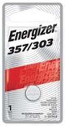 Picture of Energizer 357BPZ 1.55V Watch/Electronic Battery