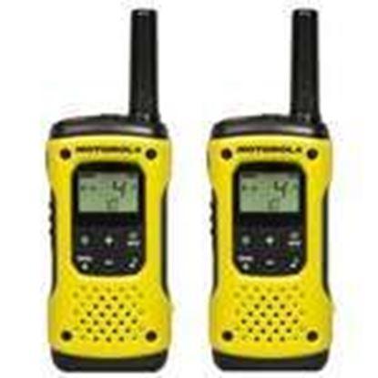 Picture of Motorola T631 22 Channel Weatherproof Radio