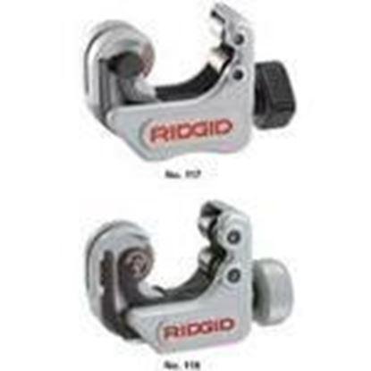 Picture of Ridgid Tool 32975 Close Quarters Tube Cutter