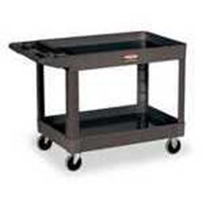Picture of Rubbermaid FG452089BLA Utility Cart