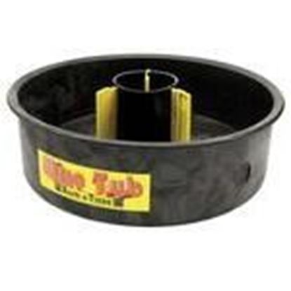 Picture of Rack-A-Tiers 18455 Wire Tub