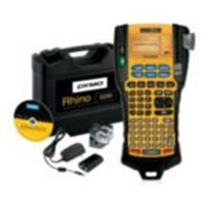 Picture of Dymo 1756589 Portable Labeler Kit