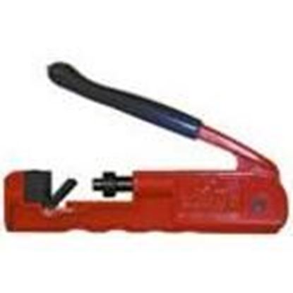 Picture of PPC Broadband CPLCCT-SS59/11 Linear Compression Tool