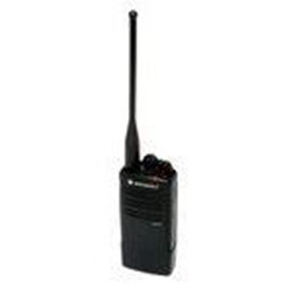 Picture of Motorola RDU4100 UHF - 4 Watt 10 Channel
