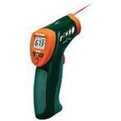 Picture of Extech IR400 Portable Mini Infrared Thermometer, 8:1