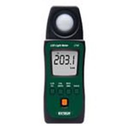 Picture of Extech LT40 LED Light Meter, LCD Display