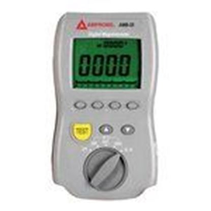 Picture of Amprobe AMB-25 Digital Insulation Resistance Tester