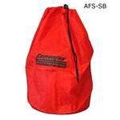 Picture of Cementex AFS-SB Arc Flash Face Shield Storage Bag