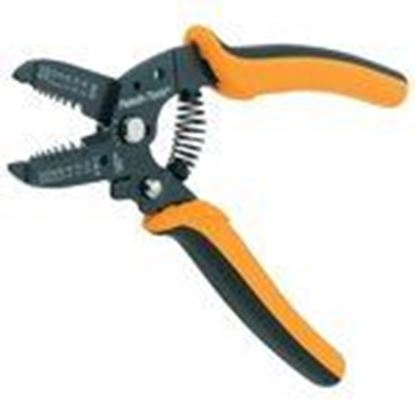 Picture of Paladin PA1117 Wire Stripper/Cutter, 10-22 AWG
