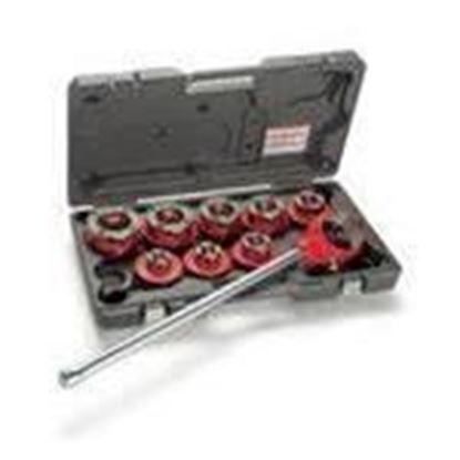 Picture of Ridgid Tool 36475 Exposed Ratchet Threader Kit