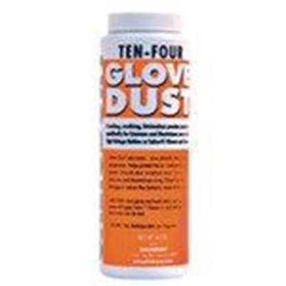Picture of Salisbury 10-4 Glove Dust, 6 OZ, Squeeze Bottle