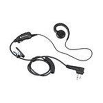 Picture of Motorola HKLN4604 Swivel Earpiece With PTT