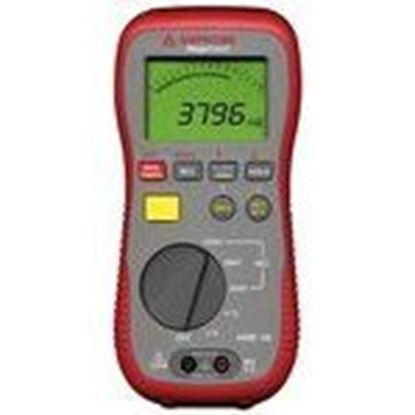 Picture of Amprobe AMB-45 Insulation Resistance Tester