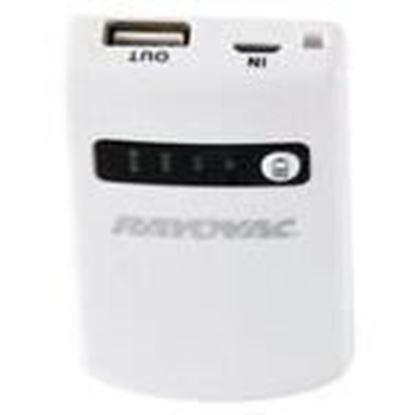 Picture of Rayovac PS60 Lithium Back-Up Mobile Device Charger