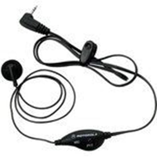 Picture of Motorola 53727 Talkabout Series Earbud with PTT Mic