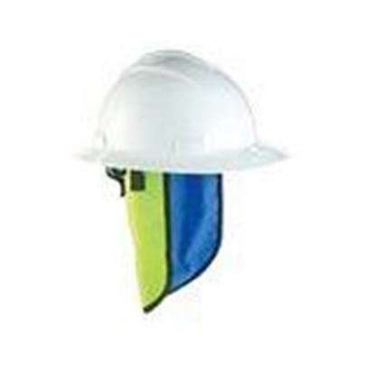 Picture of Ergodyne 12523 Hard Hat Neck Shade