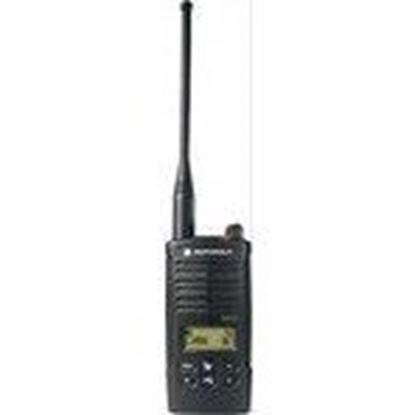 Picture of Motorola RDU4160D UHF - 4 Watt 16 Channel