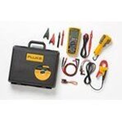 Picture of Fluke 1587KIT/62MAX+FC Electrical Troubleshooting Kit with Calibration Certificates