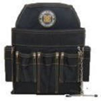 Picture of Rack-A-Tiers 43201 Electrician's Tool Pouch