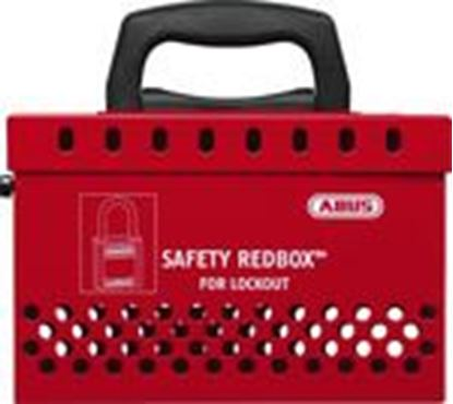 "Picture of Abus 00298 B835 | Safety REDBOXâ""¢"