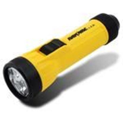 Picture of Rayovac I2DLED-BC LED Flashlight