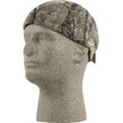 Picture of Lift Safety ACB-15RT Cooling Beanie, Camouflage