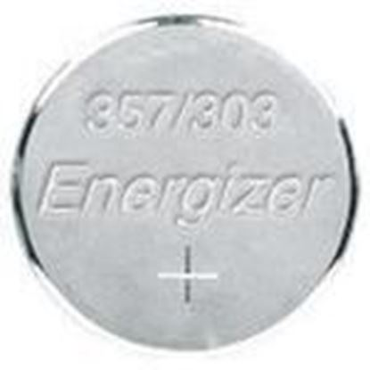 Picture of Energizer 357BPZ-3 1.55V Watch/Electronic Battery - 3-Pk