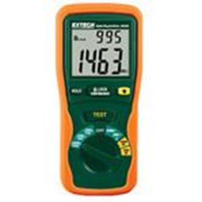 Picture of Extech 380260 Megohmmeter, Autoranging Digital