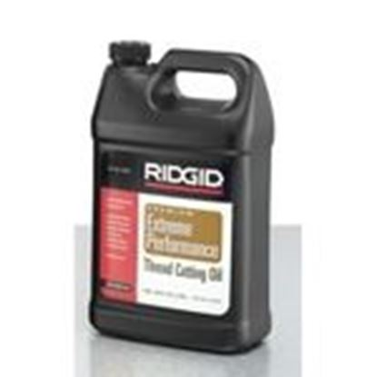 Picture of Ridgid Tool 74012 Oil,1 Gal Ext Perf. Threading
