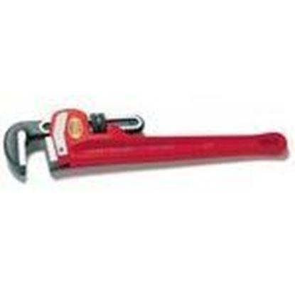 Picture of Ridgid Tool 31010 Rdg 31010 Pipe Wrench,ridgid,heavy-