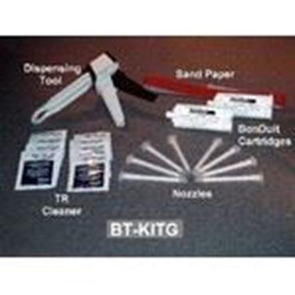 Picture of American Polywater BT-KITG Bonduit Adhesive Kit W/dispensing Tool