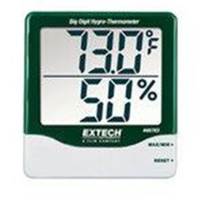Picture of Extech 445703 Hydro-Thermometer, Digital