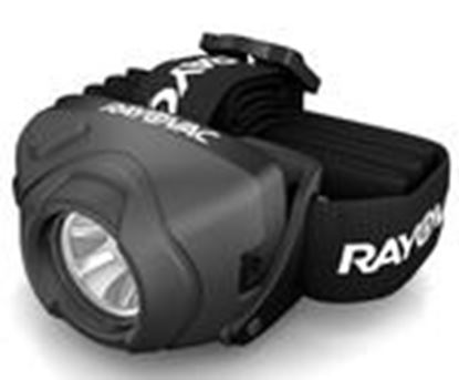 Picture of Rayovac DIYHPHL3AAA-BXTB Led Headlight 3AAA