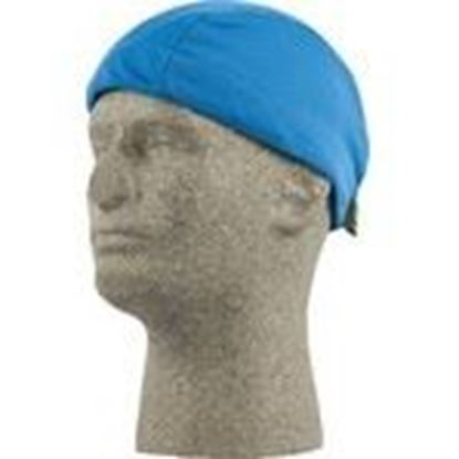 Picture of Lift Safety ACB-14B Cooling Beanie, Blue